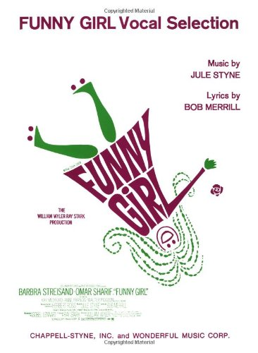 9780881880786: Funny Girl (Vocal Selections)
