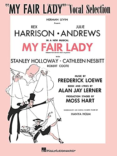 9780881880977: My Fair Lady: Vocal Selections