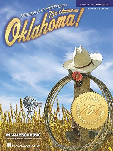 9780881880991: Oklahoma Vocal Selection Revised Rodgers And Hammerstein