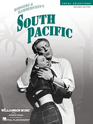 "9780881881158: ""South Pacific"": Vocal Selections"