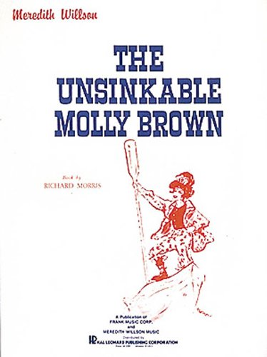 Unsinkable Molly Brown: Willson, Meredith
