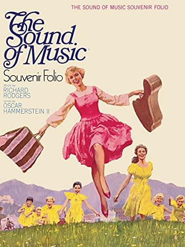 9780881882186: The Sound of Music: Souvenir Folio (Vocal Selections)
