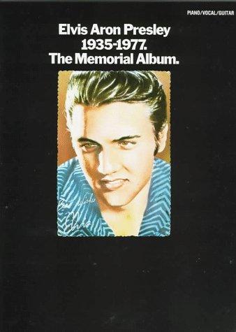 9780881882483: Elvis Aron Presley 1935-1977: The Memorial Album