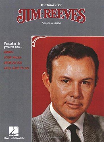The Songs of Jim Reeves: Reeves, Jim