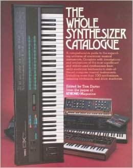 9780881883961: The Whole Synthesizer Catalogue