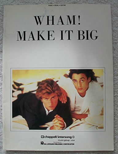 9780881883978: Wham - Make It Big