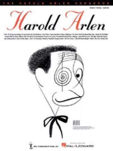 9780881884258: The Harold Arlen Songbook