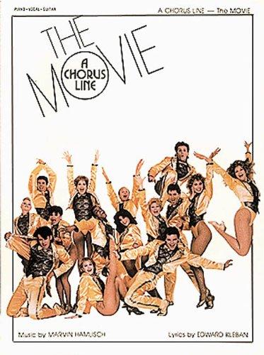 9780881884340: A Chorus Line: The Movie