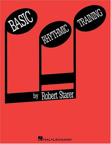 9780881884494: Basic Rhythmic Training