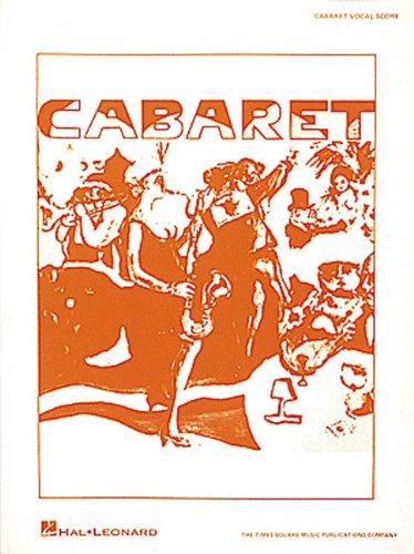 Cabaret (Paperback)