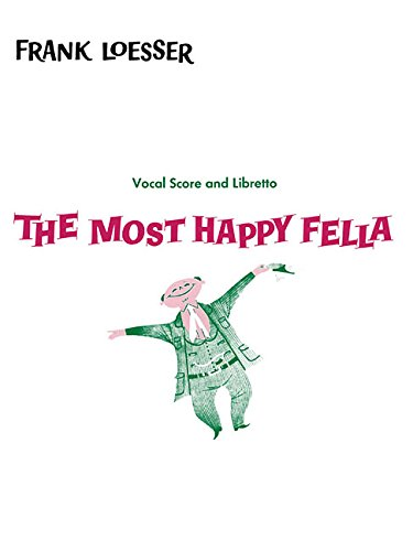 Most Happy Fella (Score): F. Loesser