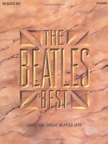 9780881885972: The Beatles Best