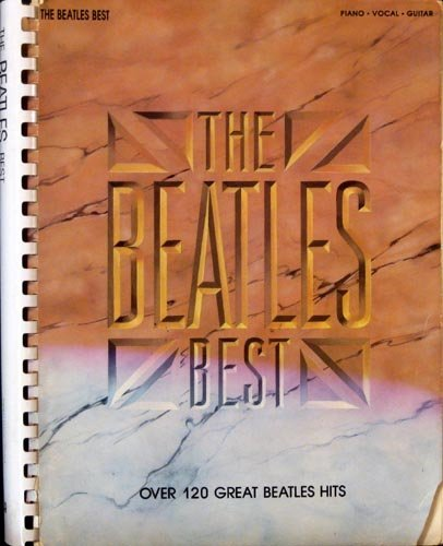 Beatles Complete: Piano, Vocal, Guitar Songbook (0881886130) by Hal Leonard Publishing Corporation