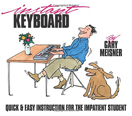 9780881886245: Instant Keyboard Instruction