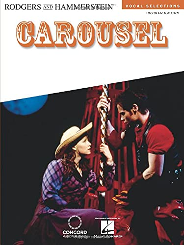 Rodgers and Hammerstein: Carou