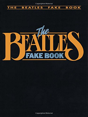 9780881887570: The Beatles Fake Book