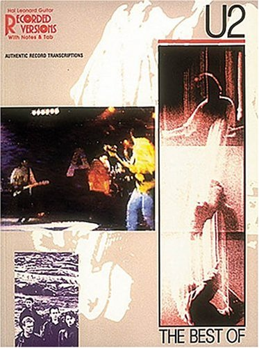 9780881887631: Best of U2 (Recorded Versions)