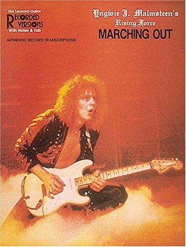 Yngwie Malmsteen - Rising Force: Marching Out: Malmsteen, Yngwie