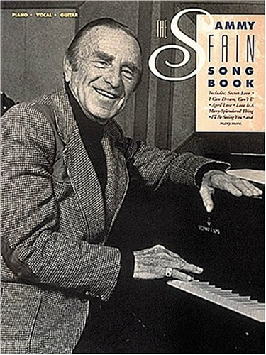 The Sammy Fain Songbook: Piano/Vocal/Guitar