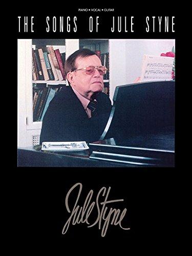 9780881888409: The Songs of Jule Styne
