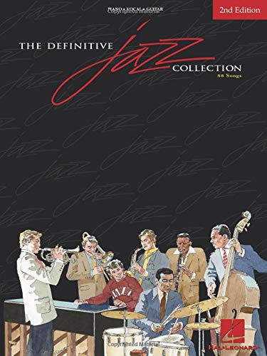 The Definitive Jazz Collection: 88 Songs
