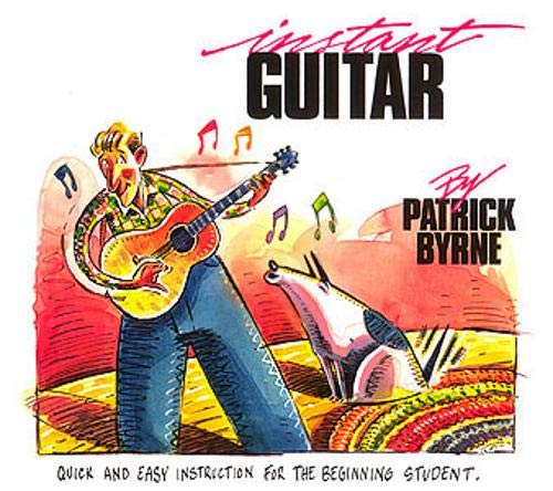 9780881888669: Instant Guitar (Reference)