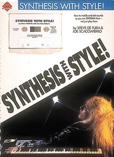 9780881888683: SYNTHESIS WITH STYLE THE FERRO TECHNOLOGY CASSETTE PKG SOFTCOVER