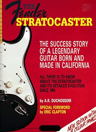 9780881888805: Fender Stratocaster