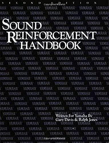 9780881889000: Sound Reinforcement Handbook