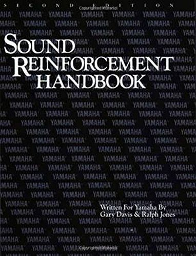 9780881889000: Sound Reinforcement Handbook
