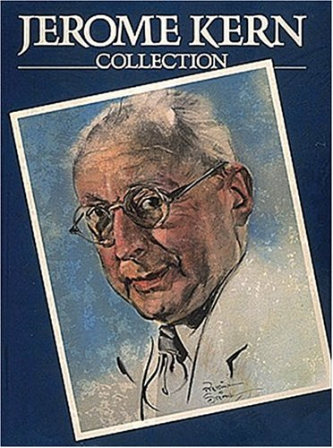 9780881889024: Jerome Kern Collection
