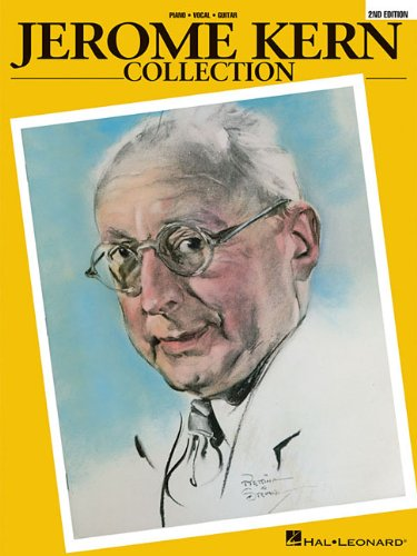 9780881889031: Jerome Kern Collection (Piano-Vocal Series)
