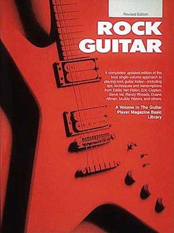 9780881889086: Rock Guitar