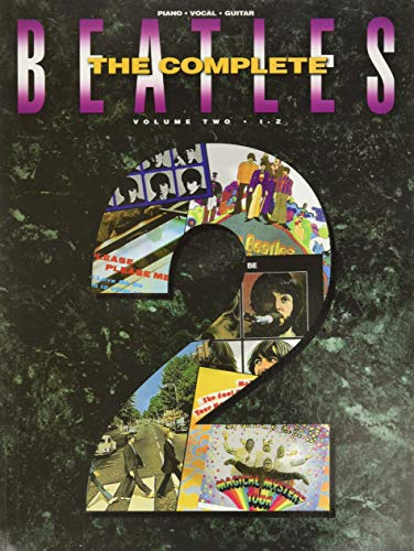 9780881889147: The Beatles Complete: Volume 2 (Complete Beatles)
