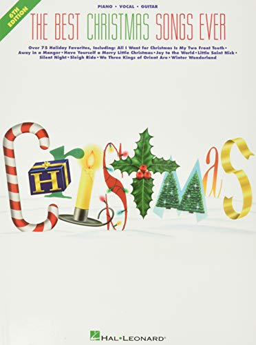 9780881889284: The Best Christmas Songs Ever (Best Ever)