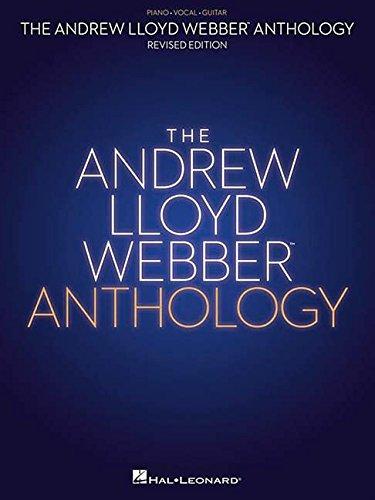 9780881889604: The Andrew Lloyd Webber Anthology