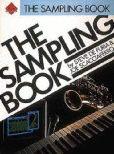 9780881889666: The Sampling Book
