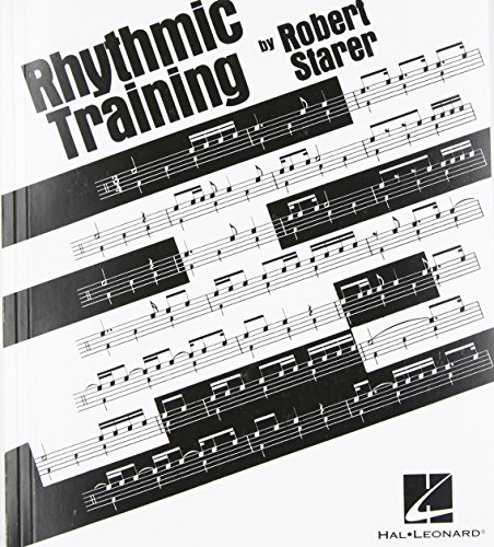 9780881889765: Robert Starer: Rhythmic Training