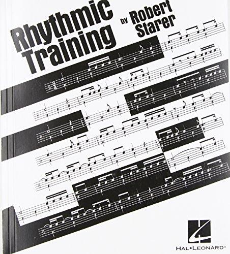 9780881889765: Rhythmic Training (Instructional)