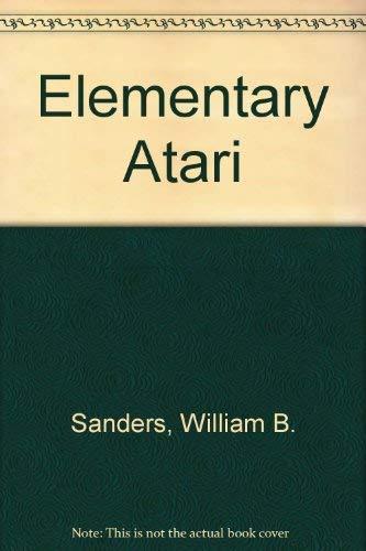 9780881901177: Elementary Atari