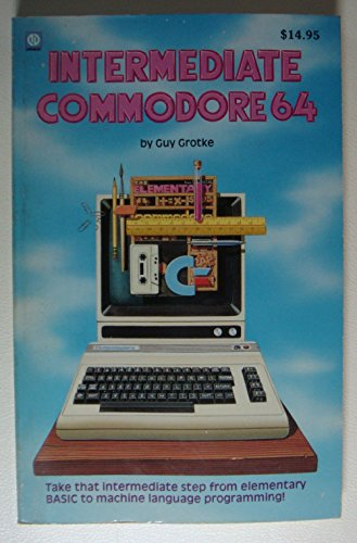 9780881902532: Intermediate Commodore 64