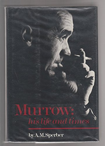 9780881910087: Murrow: His Life and Times