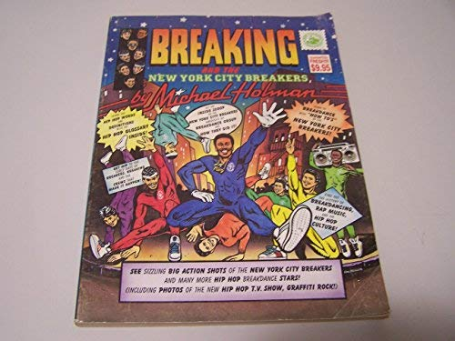 9780881910162: Breaking and the New York City Breakers