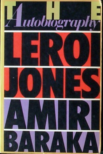 9780881910223: The Autobiography of Leroi Jones
