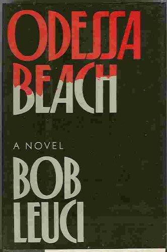 9780881910292: Odessa Beach