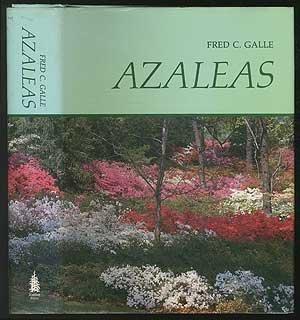 9780881920123: Azaleas