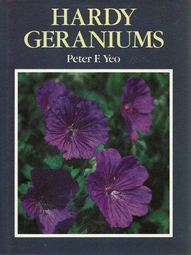 9780881920192: Hardy Geraniums