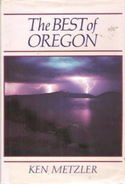 9780881920284: Best of Oregon