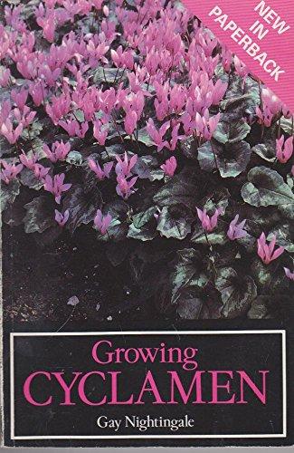 9780881920475: Growing Cyclamen