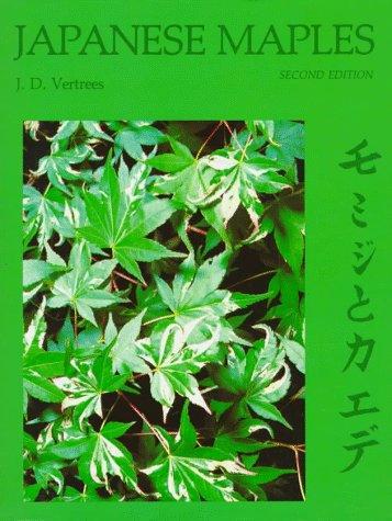 9780881920482: Japanese Maples